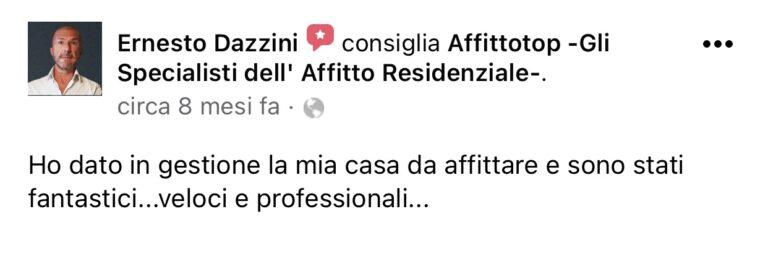 Affitto Top, Affitto Residenziale, Cedolare Secca, Contratto a Canone Concordato, Inquilino perfetto, Affittare Casa